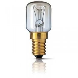 Lampada a incandescenza piccola pera 15W E14