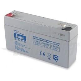 Alpha Elettronica batteria...