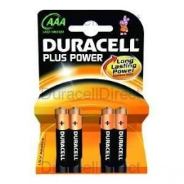 Duracell batteria MINISTILO...