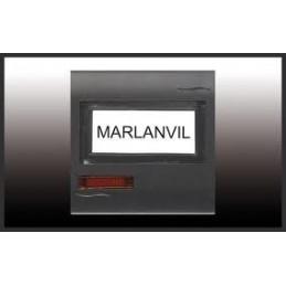 Marlanvil Onda pulsante...