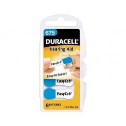 Duracell batteria zinco -...