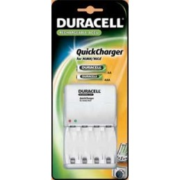 Duracell caricabatterie NiMH