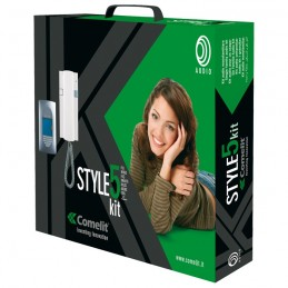 Comelit STYLEKIT kit audio...