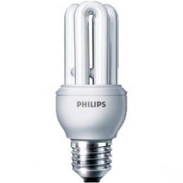 Philips GENIE ESAVER 8W E27...