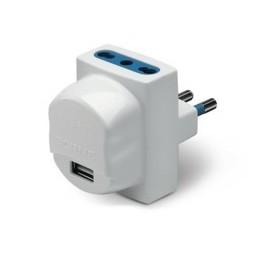 Scame adattatore USB...