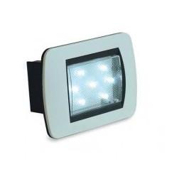 Tecno switch lampada di emergenza a led da incasso estraibile GIOTTO