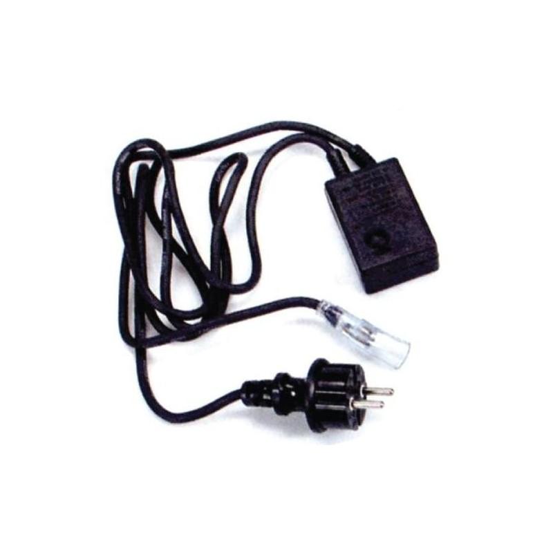Centraline Per Luci Natalizie.Centralina Controller Per Tubo Luminoso 200w Idro Elettro Shop
