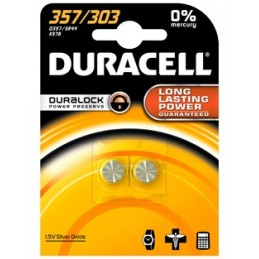 Duracell batteria all'...
