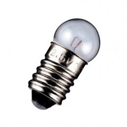 Lampada micro E10 12V 165mA