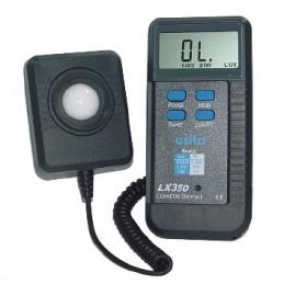 Asita luxmetro digitale LX350