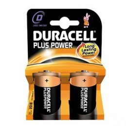 Duracell batteria TORCIA...