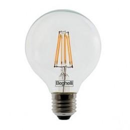Beghelli lampada globo 120...