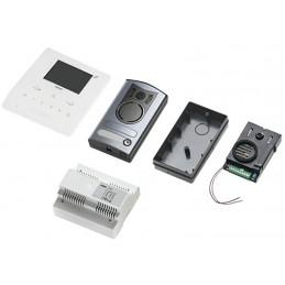 Elvox kit videocitofonico 2...