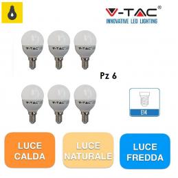 V-TAC lampadina sfera...