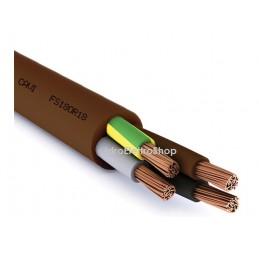 Cavo elettrico multipolare...