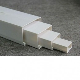 Canalina adesiva in PVC...