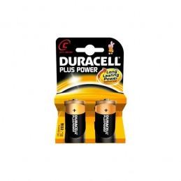Duracell batteria MEZZA...