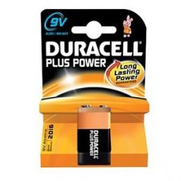 Duracell batteria 9V PLUS...