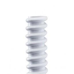 Guaina spiralata in PVC...