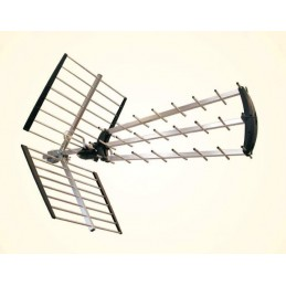 Cbvicky antenna DDT serie plus