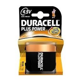 Duracell batteria PIATTA...