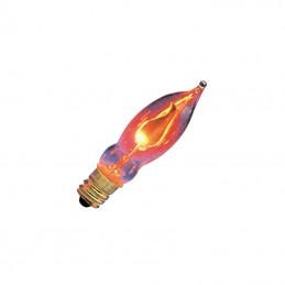 Arteleta lampada effetto...