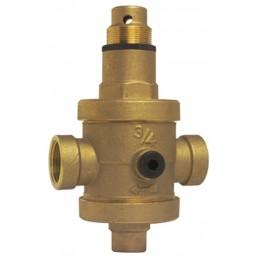 Riduttore di pressione PN25...