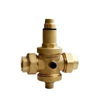 riduttori di pressione per acqua