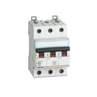 magnetotermici 3 moduli